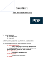 Chapter 2 How Development Works