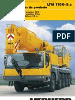 Catálogo - Caracteristicas Grua Movil  LTM1100 5-2-Liebherr.pdf