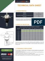Mach NG 60 Technical Datasheet
