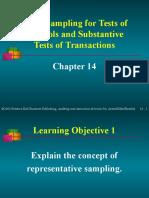 auditing II bab 14