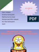 Presentation Perilaku Organisasi.pptx