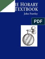 John Frawley - The Horary Textbook