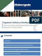 Fijacion tarifaria distribucion Cajamarca.pdf