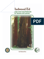 Introduction ~ A Guide to the Coast Redwood for Teachers and Learners, Ancient Redwood Forest Education