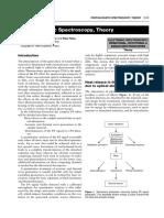 Theory Photoacoustics