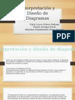 Interpretación y Diseño de Diagramas