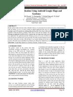 [IJCST-V5I2P6]:B.Karthikeyan, R. Charan, L. Ganapathy, J. GobuViknesh, P. Afsal