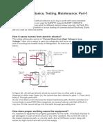 Earth Pit Basics