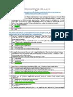 Latihan Soal Revisi - 1