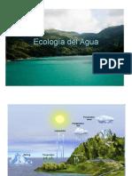 Ecología Del Agua