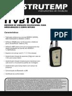 ITVB100 - VIbração