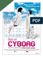 SOY UN CYBORG (2006)