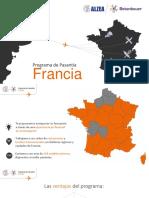 Programa de Pasantía Francia NOA 2017 SC