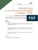 ICSE-bibliografía-1°C-2017