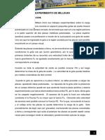 Informe de Fisica III