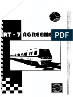 MRT7 - Concession Agreement