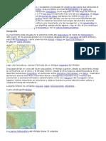 Cuencas Hidrograficas Mercado