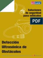 Ultrasonics Spanish Sml