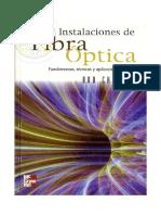 Instalaciones de Fibra Óptica - Bob Chomycz.pdf