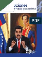 5 REVOLUCIONES PARA AVANZAR HACIA EL SOCIALISMO - Nicolás Maduro Moros.pdf