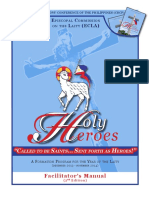 2014 Year of the Laity Module v2