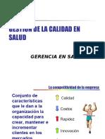 Gestion de Calidad y Sx Metabolico-para Congreso Hr Issste 26 10 12