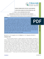 1. Chemical - IJCPT-Synthesis and Characterization of New Alkyd Resins