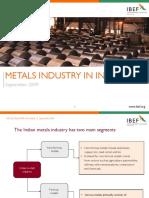 ibef Metal.pdf