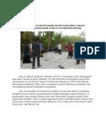 Artikel Nusantara Sehat Penempatan Puskesmas Selat Baru Tentang STBM