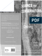 Science for Conservators Volume 2