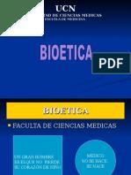 BIOETICA- 1