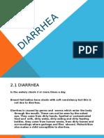 Diarrhea Ppt