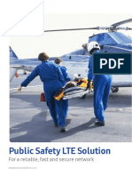 Samsung Public Safety LTE Solution 1