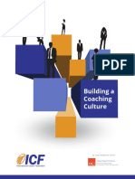 Building a Coaching Culture Report 2014