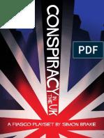 Conspiracy UK