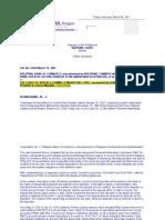 1. Phil Bank of Commerce v CA