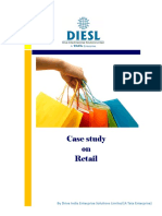 DIESL Case Study_Retail Sector fsfs s sf