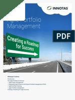 Agile Portfolio Management WP