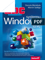 ABC Systemu Windows 10