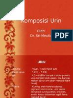 Kp 6-4 Komposisi Urin