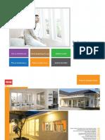 Katalog Pintu dan Jendela