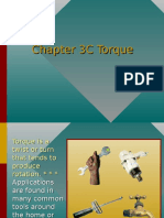 Chapter 3C Torque.ppt