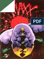 the maxx 01