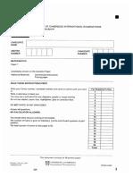 Secondary Checkpoint - Math Pre Test (1112) April 2012 Paper 1.pdf