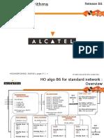 Alcatel HO Algorithms