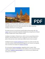 All About Guadalajara