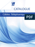 Cables Telephoniques