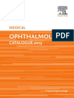 130 Others Medical Ophthalmology Catalogue 2015