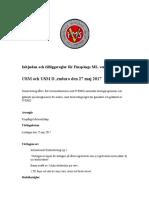 TR USM oDSM  2017-05-27