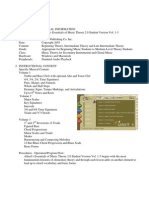 Digital Media Product Review Essentials of Music Theory 2.0